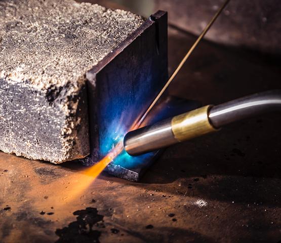 Mag-Torch MT579PRO torch welding